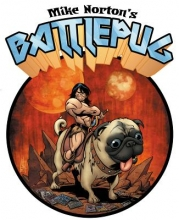 Norton, Mike Mike Norton`s Battlepug 1