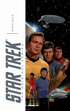 Tipton, Scott Star Trek Omnibus