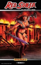 Trautmann, Eric Red Sonja, She-Devil With a Sword 9