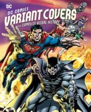 Wallace, Daniel DC Comics Variant Covers