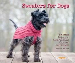 Humphreys, Debbie Sweaters for Dogs