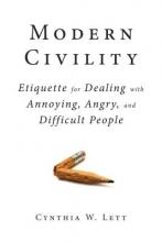 Cynthia W. Lett Modern Civility
