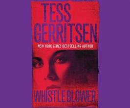 Gerritsen, Tess Whistleblower