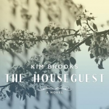 Brooks, Kim The Houseguest