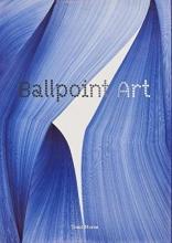 Morse, Trent Ballpoint Art