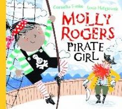Funke, Cornelia Molly Rogers, Pirate Girl