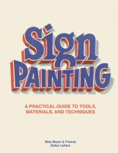 Mike Meyer , Sign Painting