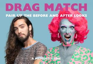 Greg Bailey Gerrard Gethings, Drag Match