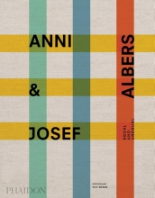 Nicholas Fox Weber , Anni & Josef Albers