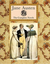 Austen, Jane Jane Austen the Complete Novels