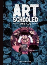 Coe, Jamie Art Schooled