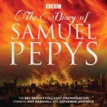 Pepys, Samuel Diary of Samuel Pepys
