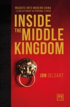 Jon Geldart Inside the Middle Kingdom