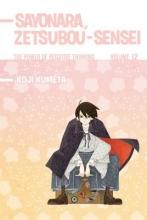 Kumeta, Koji Sayonara, Zetsubou-Sensei 12