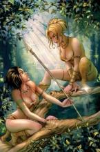 Miller, Mark L. The Jungle Book 2