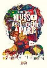 Musso, Guillaume Un appartement à Paris