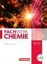 Beil, Catrin,   Wagner, Wilfried,   Weber, Philipp,   Freiling-Fischer, Elke Fachwerk Chemie 9./10. Schuljahr - Niedersachsen - Schülerbuch