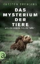 Brensing, Karsten Das Mysterium der Tiere