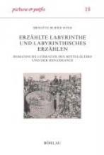 Burrichter, Brigitte Erzählte Labyrinthe und labyrinthisches Erzählen