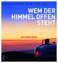 Kortüm, Franz-Josef Wem der Himmel offen steht