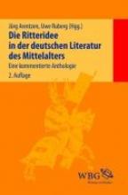 Die Ritteridee in der deutschen Literatur des Mittelalters