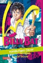 Urasawa, Naoki Billy Bat 12