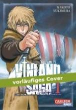 Yukimura, Makoto Vinland Saga 01