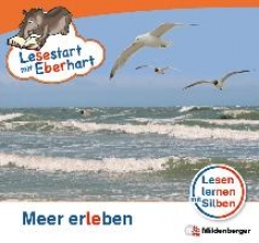 Drecktrah, Stefanie Lesestart mit Eberhart - Meer erleben