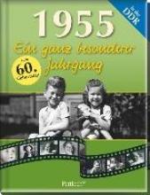 Pohl, Elke 1955: Ein ganz besonderer Jahrgang in der DDR