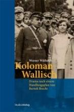 Wüthrich, Werner Koloman Wallisch