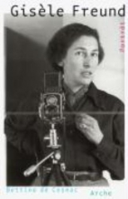 DeCosnac, Bettina Gisle Freund
