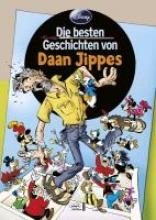 Jippes, Daan Disney: Die besten Geschichten von Daan Jippes