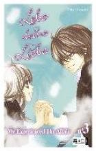 Miyasaka, Kaho Lebe deine Liebe 03