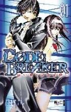 Kamijyo, Akimine Code:Breaker 01