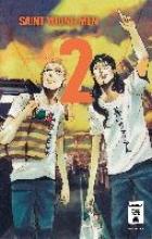Nakamura, Hikaru Saint Young Men 02