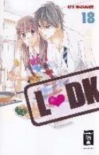 Watanabe, Ayu L-DK 18