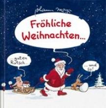 Guggemos, Christine Frhliche Weihnachten