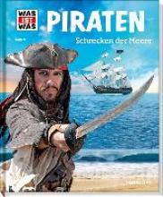 Finan, Karin Piraten. Schrecken der Meere