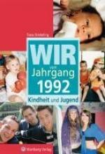 Stiebeling, Tessa Wir vom Jahrgang 1992