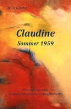Günter, Nick Claudine - Sommer 1959