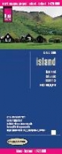 , Reise Know-How Landkarte Island  1 : 425.000