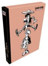 Morris Lucky Luke Edition Hardcover Box