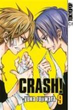 Fujiwara, Yuka Crash! 09