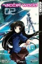 Kawahara, Reki Accel World 02