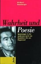 Hamburger, Michael Wahrheit und Poesie