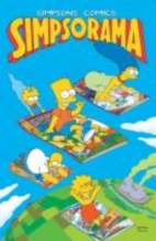 Groening, Matt Simpsons Comic Sonderband 03. Simps-O-Rama