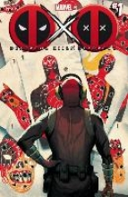 Bunn, Cullen Deadpool killt Deadpool