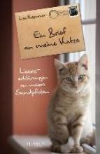 Espamer, Lisa Ein Brief an meine Katze