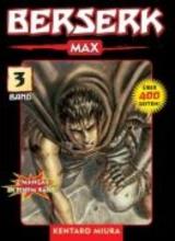 Miura, Kentaro Berserk Max 03