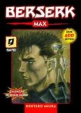 Miura, Kentaro Berserk Max 09